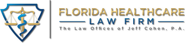 Florida Healthcare Law Firm