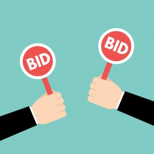 2021 competitive bidding
