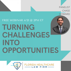 Turning Challenges into Opportunities Webinar