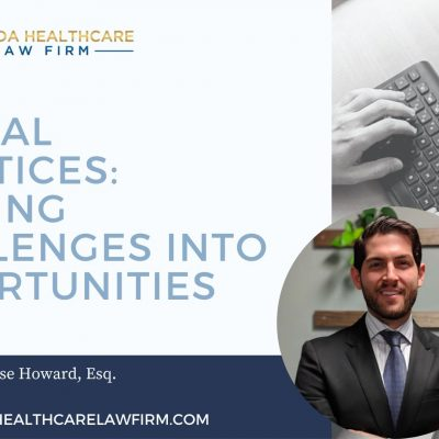 virtual practice turning challenges into opportunities