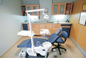 dental practice sales transaction